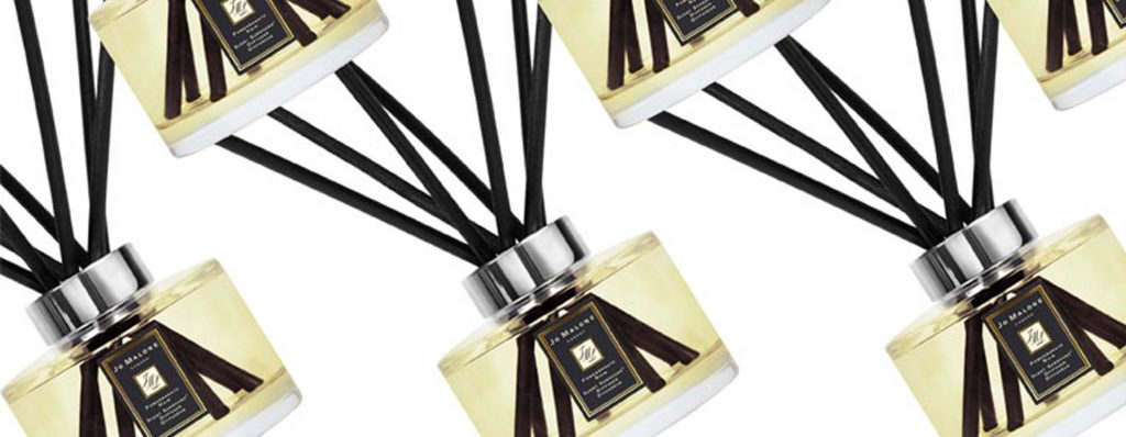 How does a Reed Diffuser work?